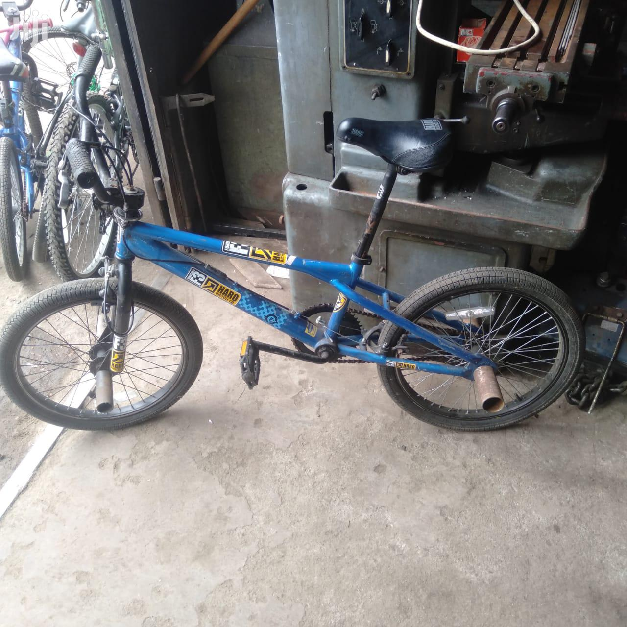 EX Uk BMX Bikes | Sports Equipment for sale in Kariobangi, Nairobi, Kenya