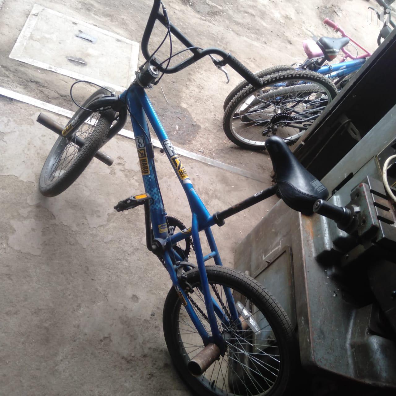 EX Uk BMX Bikes | Sports Equipment for sale in Kariobangi North, Kariobangi, Kenya