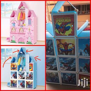 Kids Wardrobes Closet | Children's Furniture for sale in Nairobi, Kahawa