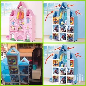 Kids Wardrobes Closet | Children's Furniture for sale in Nairobi, Parklands/Highridge