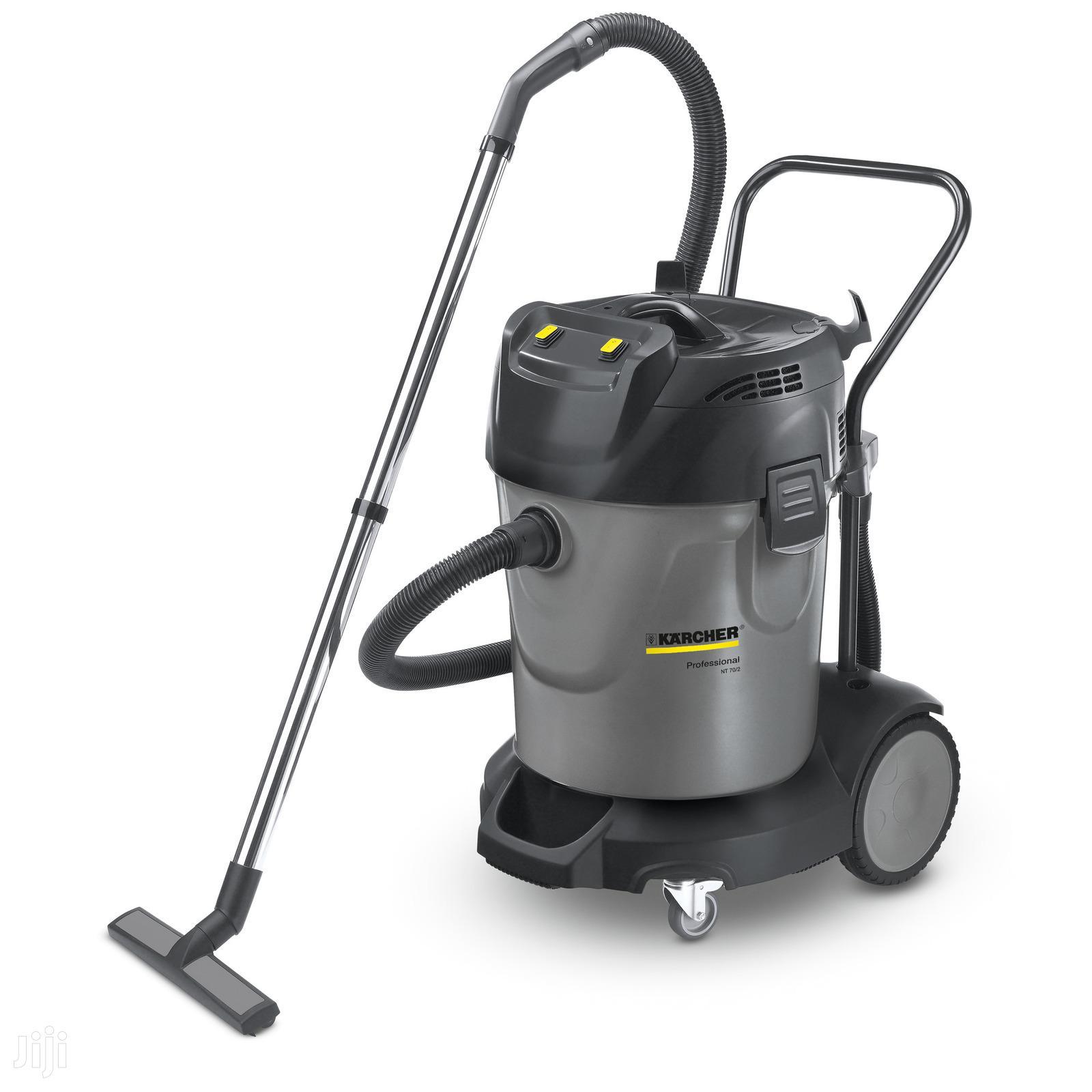 70L Karcher Wet & Dry Vacuum Cleaner