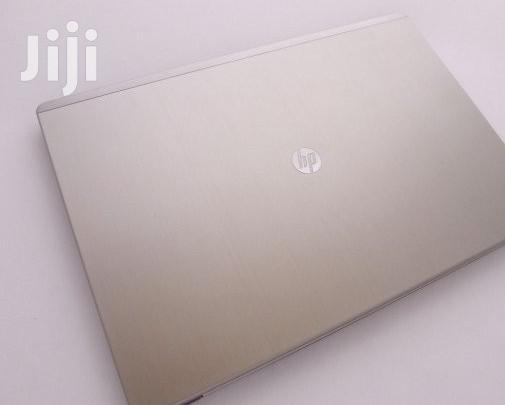 Laptop HP EliteBook 2170P 4GB Intel Core I5 SSD 320GB