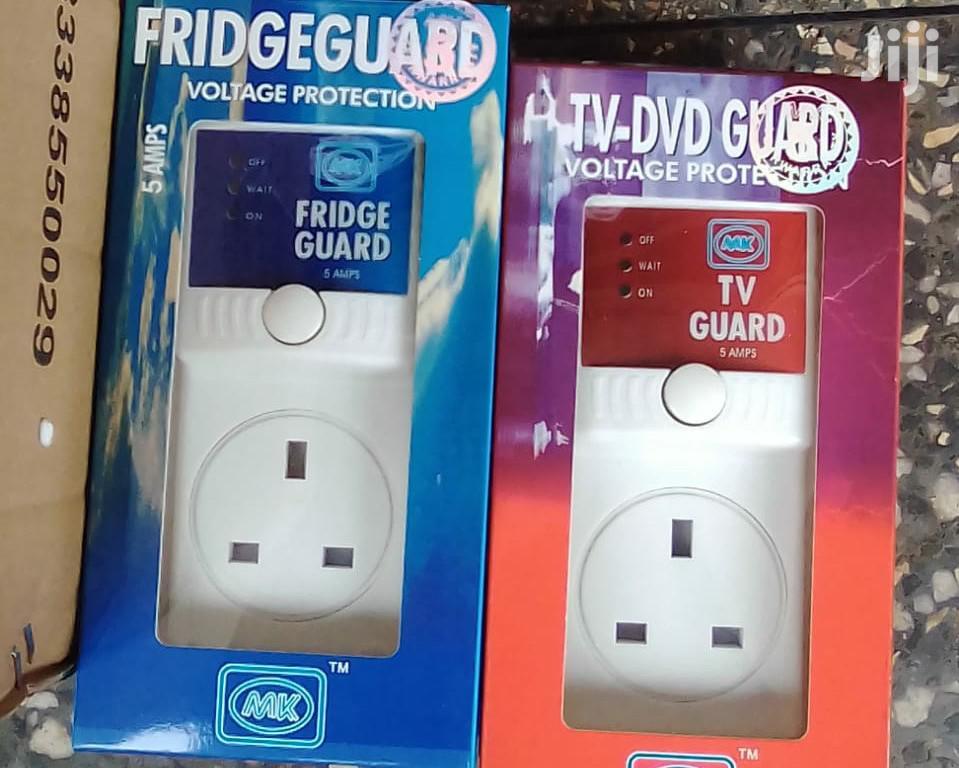 TV Or Fridge Guard
