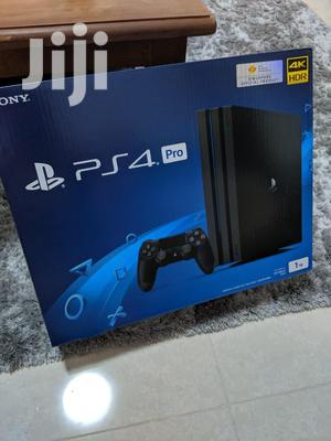 Ps4 Pro New 1tb 4k Gaming | Video Game Consoles for sale in Nairobi, Nairobi Central