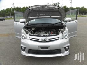 New Toyota Noah 2012 Silver | Buses & Microbuses for sale in Mombasa, Tononoka