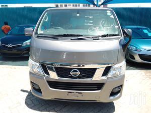 Nissan Caravan 2013 Gray   Buses & Microbuses for sale in Nyali, Ziwa la Ngombe