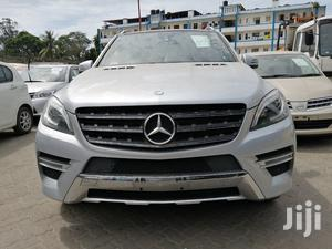 New Mercedes-Benz M Class 2014 | Cars for sale in Nyali, Ziwa la Ngombe