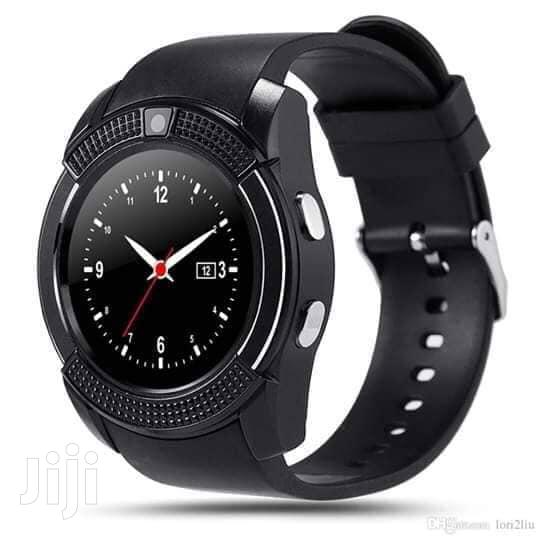 Archive: With Sim Card V8 Smart Watch Bluetooth Phone & Camera For Android/Ios