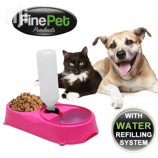 Pet Feeder | Pet's Accessories for sale in Nairobi Central, Nairobi, Kenya