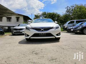 Toyota Mark X 2013 White | Cars for sale in Nyali, Ziwa la Ngombe