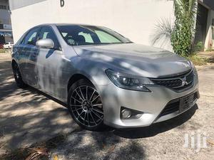 Toyota Mark X 2013 Silver | Cars for sale in Nyali, Ziwa la Ngombe