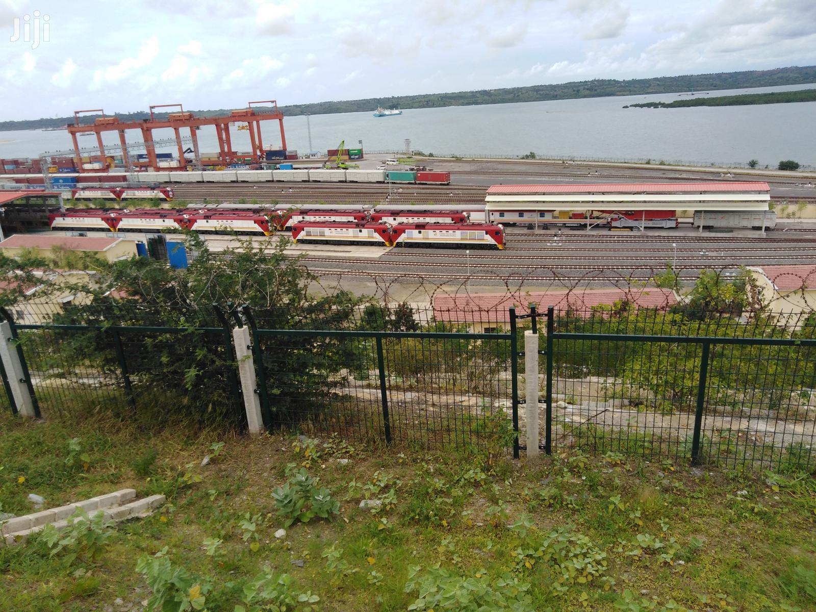 2.5 Acres Prime Land In Port Reitz Overlooking SGR Marshalling Yard | Land & Plots For Sale for sale in Changamwe, Mombasa, Kenya