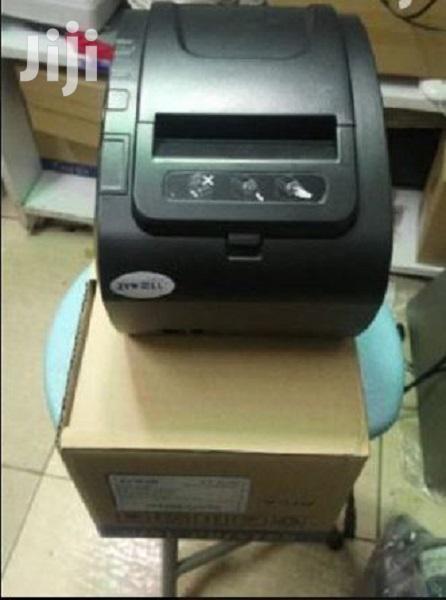 Archive: USB+ LAN Ethernet POS Thermal Receipt Printer