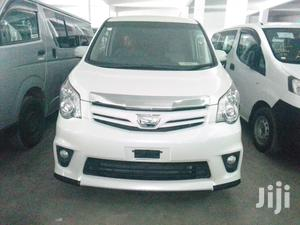 New Toyota Noah 2012 White   Buses & Microbuses for sale in Nyali, Ziwa la Ngombe