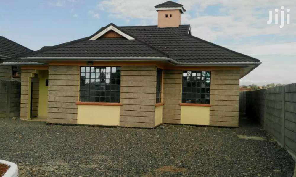 For Sale (5 Bungalows)3 Bedrooms, One Master Ensuite