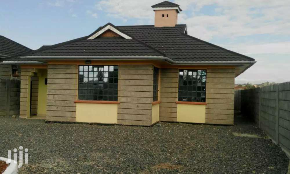 For Sale (5 Bungalows)3 Bedrooms, One Master Ensuite | Houses & Apartments For Sale for sale in Kaputiei North, Kajiado, Kenya