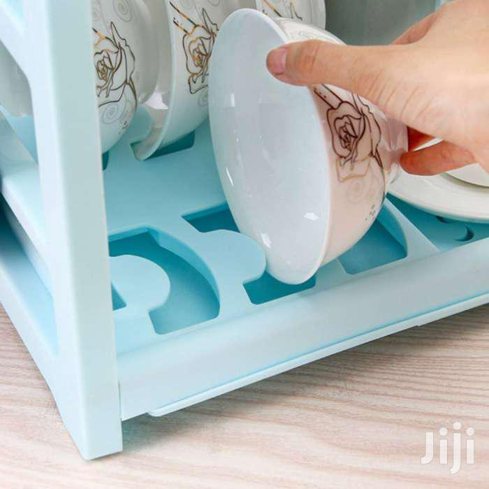 Archive: 2 Tier Dish Rack