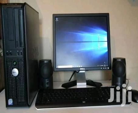 Archive: Dell Optiplex 7050 17 Inches 250gb Hdd Core 2duo 2gb Ram