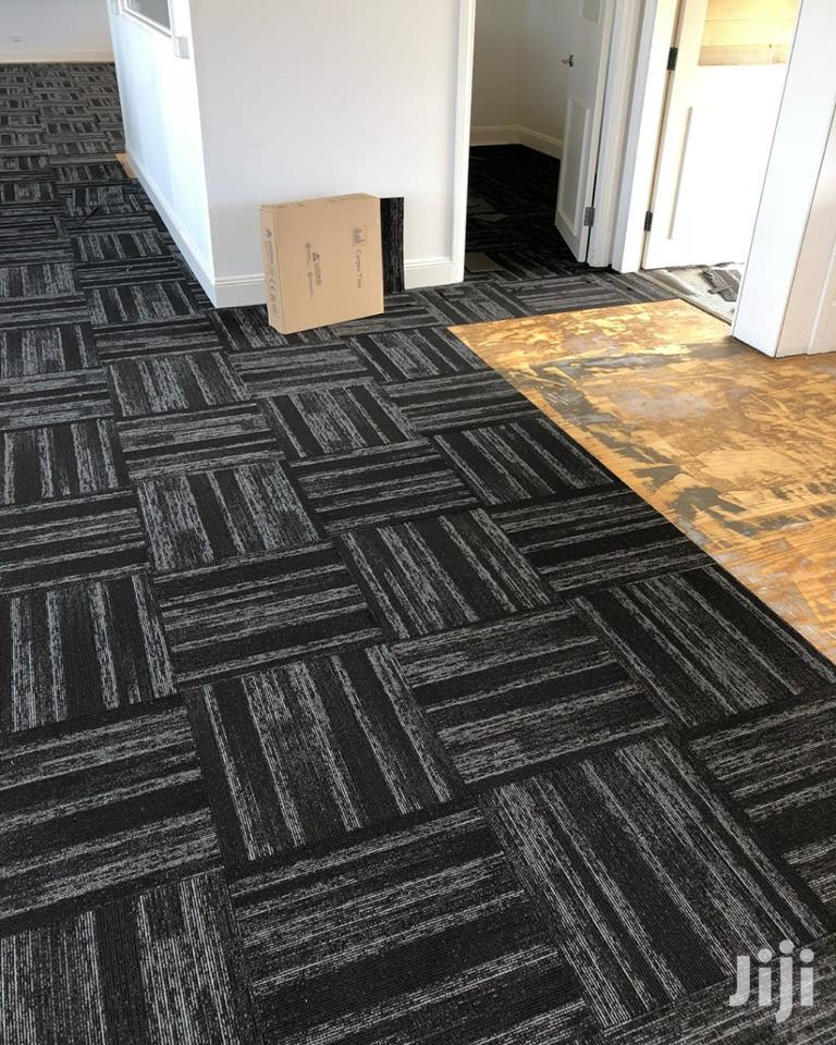Archive: Carpet Tiles