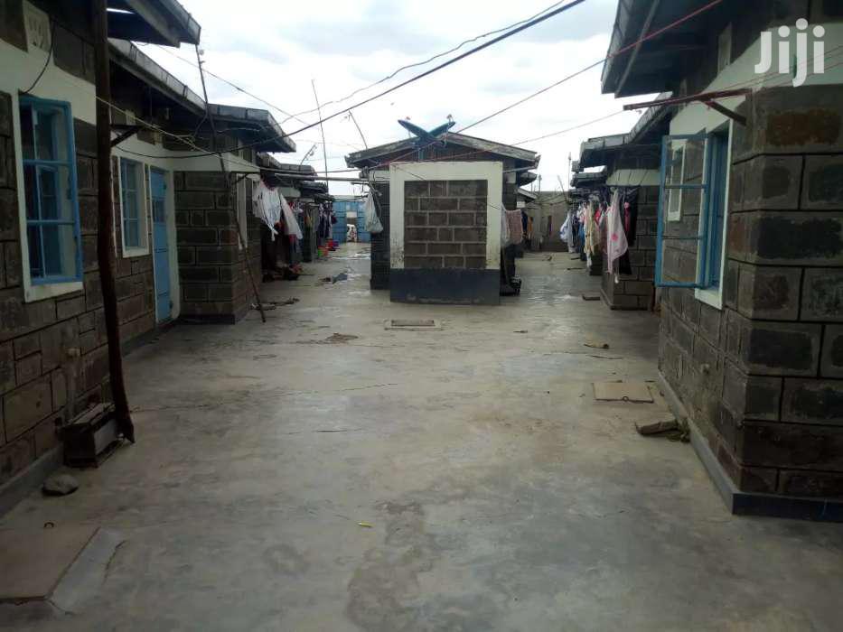 Rental House For Sale In  Mwariki Nakuru