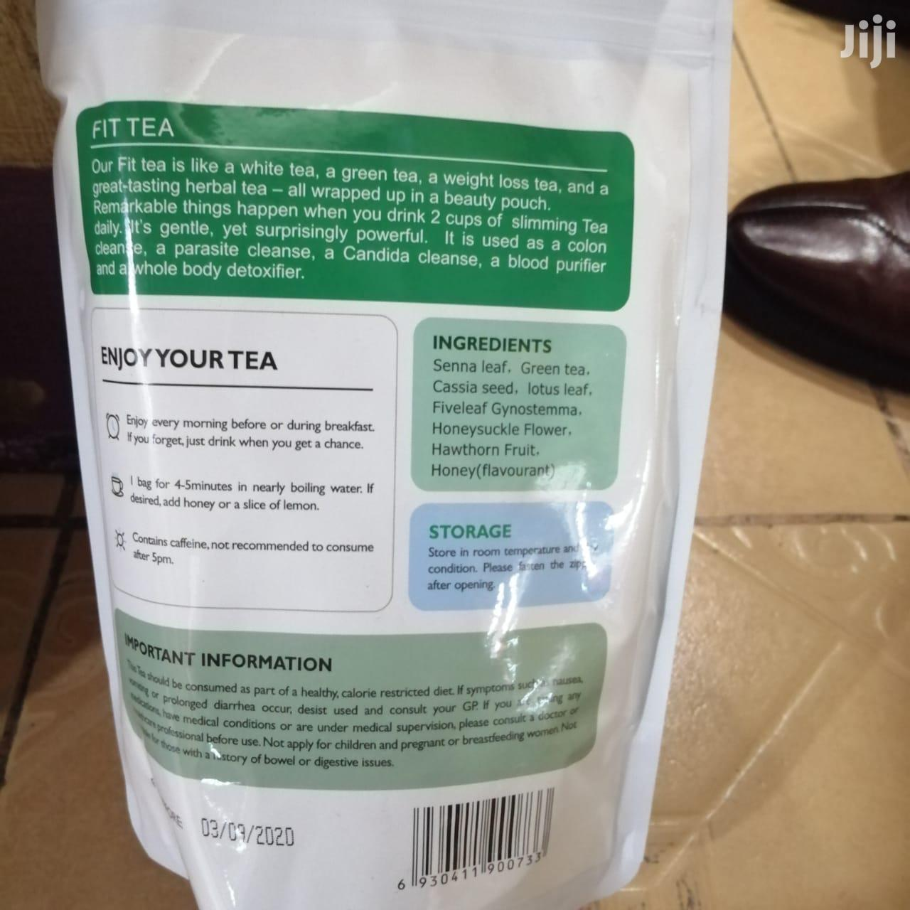 Archive: Fit Tea-28day Slimming Tea