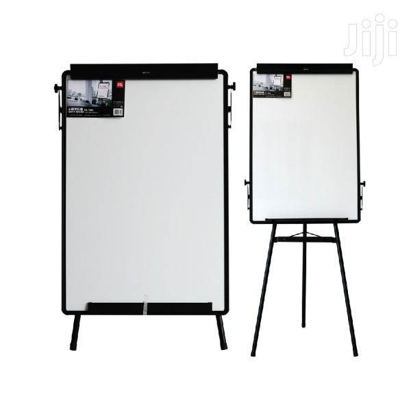 Flip Chart Stand For Sale-magnetic