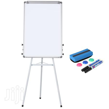 Flip Chart Stand For Sale-magnetic   Stationery for sale in Nairobi Central, Nairobi, Kenya