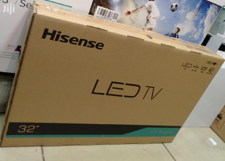 "Hisense 32"" Digital TV"