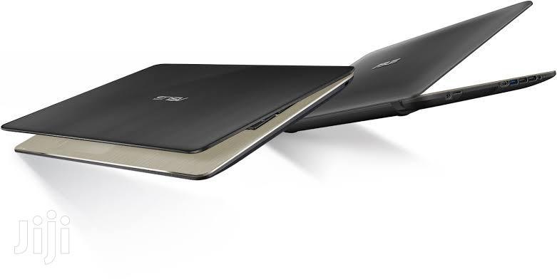 New Laptop Asus X540LA 4GB Intel Celeron HDD 1T