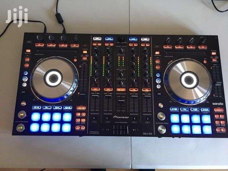 Pioneer DDJ-SB/SR/SX /CDJ Series | Audio & Music Equipment for sale in Nairobi Central, Nairobi, Kenya