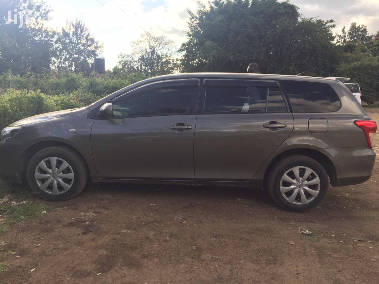 Car Hire And Rentals | Chauffeur & Airport transfer Services for sale in Nairobi Central, Nairobi, Kenya