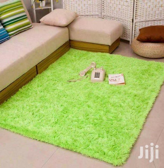 5*8 Soft Fluffy Carpets