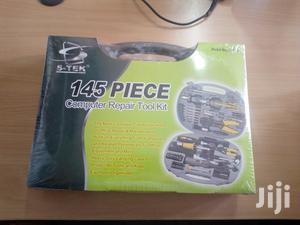 Stek 145 Pcs Pieces Computer Repair Tool Kit | Repair Services for sale in Nairobi, Nairobi Central