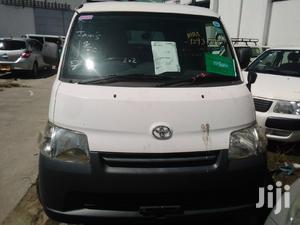 Toyota Townace 2012 White   Buses & Microbuses for sale in Nyali, Ziwa la Ngombe