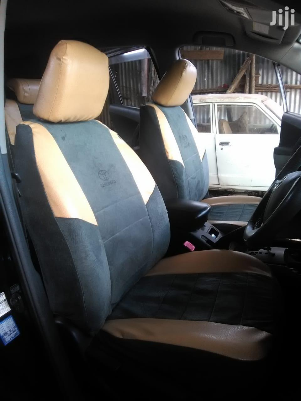 Kisumu Car Upholstery In Central Kisumu Vehicle Parts Accessories Mathew Mukoya Jiji Co Ke