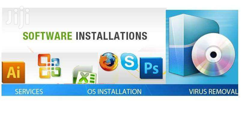 Software Sales and Installation   Computer & IT Services for sale in Nairobi Central, Nairobi, Kenya