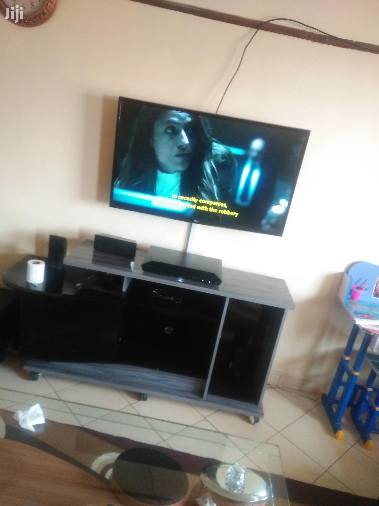 Archive: TV Mounting