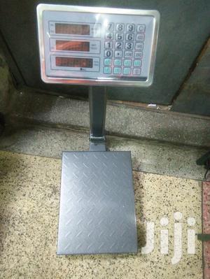 150kg 300kg Digital Weighing Platform/Weighing Scale | Store Equipment for sale in Nairobi, Nairobi Central