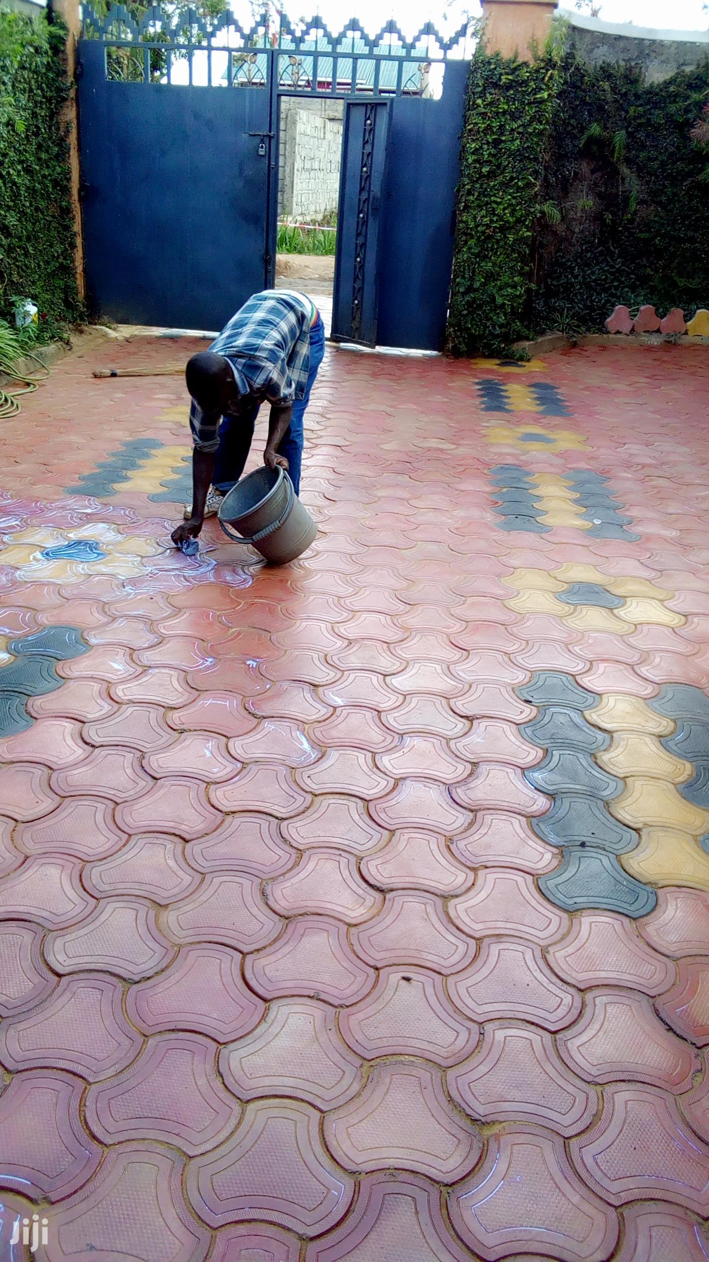 Cabro/Paver Tiles On Sales