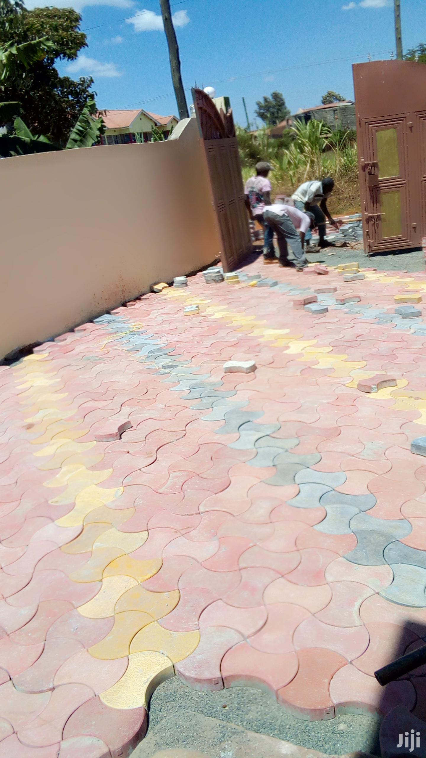 Cabro/Paver Tiles On Sales   Other Services for sale in Ngara, Nairobi, Kenya