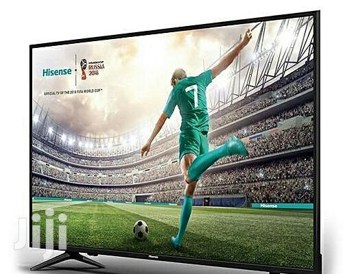 Archive: Hisense 50A6100UW 50 Inches Smart 4K Ultra HD TV