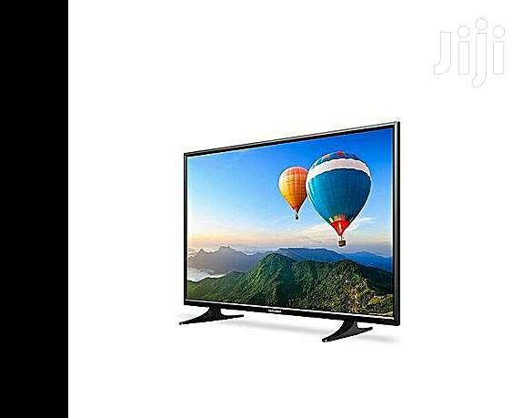 Archive: Tornado HD LED DIGITAL TV T40HD - Black 40 Inch