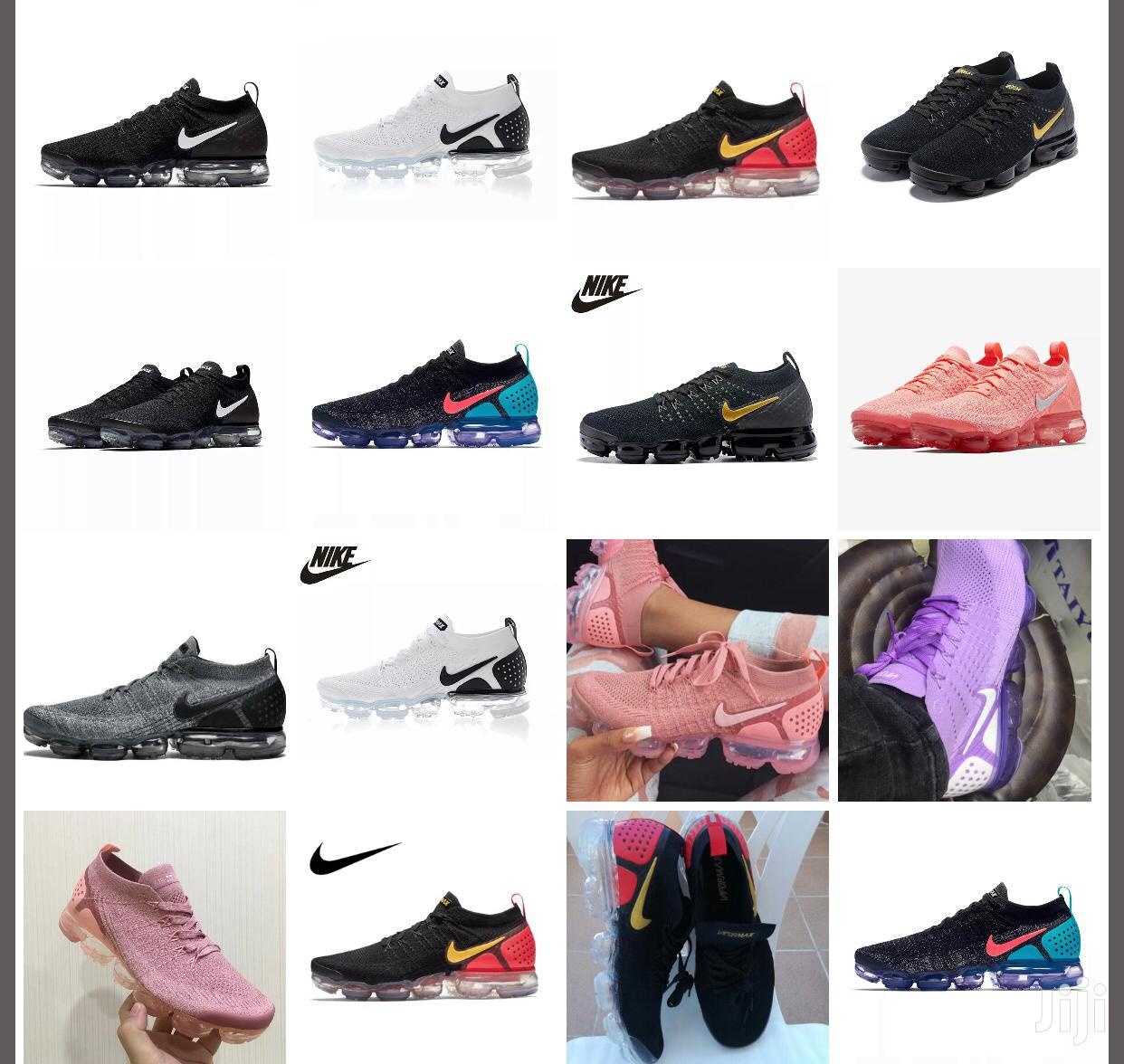 Nike Vapormax | Shoes for sale in Kilimani, Nairobi, Kenya