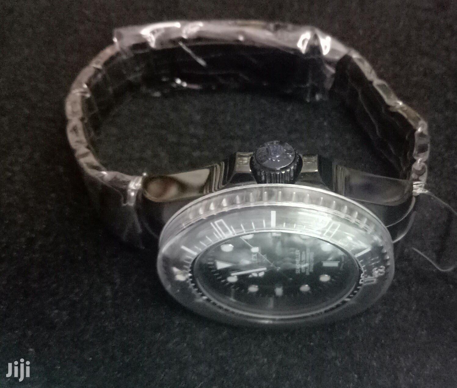 Automatic Rolex Quality Timepiece