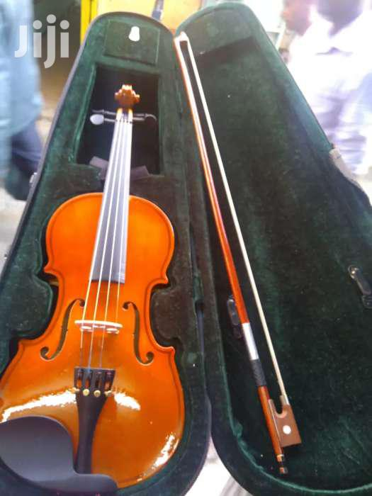 High Quality Violin By Williamtecnics