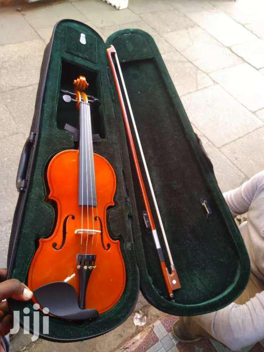 High Quality Violin By Williamtecnics | Musical Instruments & Gear for sale in Nairobi Central, Nairobi, Kenya