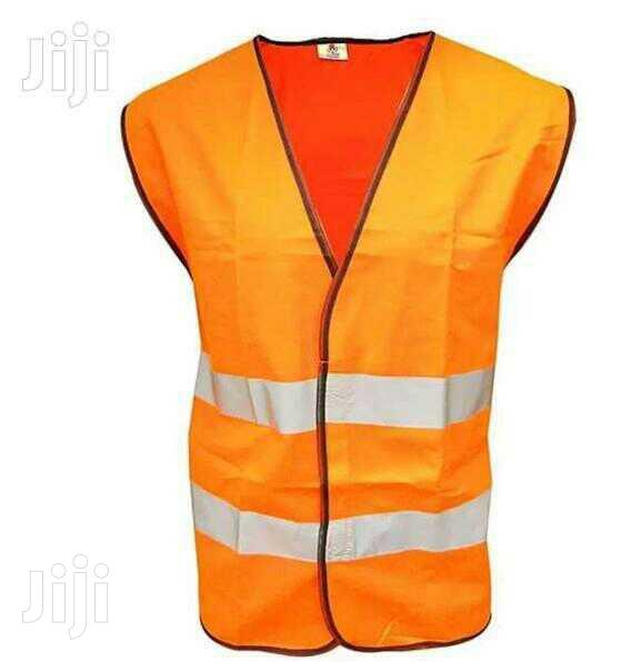 Reflective Vest | Safety Equipment for sale in Nairobi Central, Nairobi, Kenya