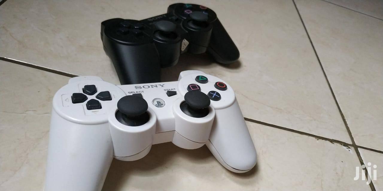 PS Controller Dual Shock