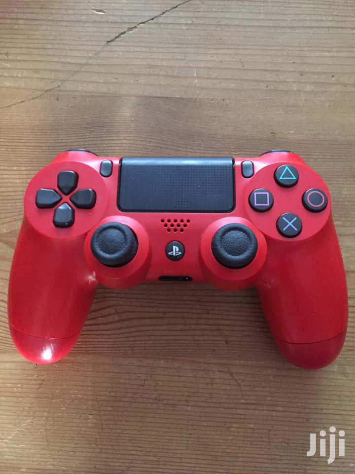 PS Controller Dual Shock | Accessories & Supplies for Electronics for sale in Nairobi Central, Nairobi, Kenya