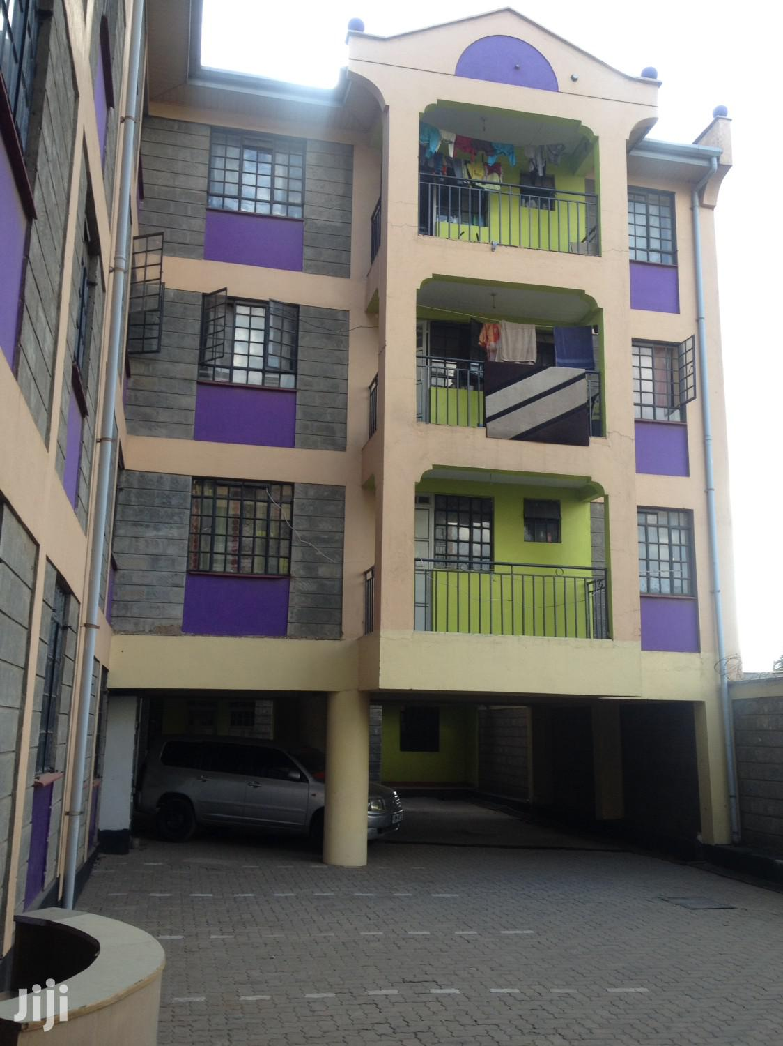 Elegant Two Bedroom Houses to Let in Rongai